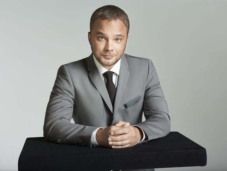 Российские актёры кино: Андрей Чадов