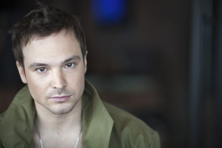Российские актёры кино: Алексей Чадов