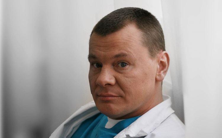 Российские актёры кино: Владислав Галкин