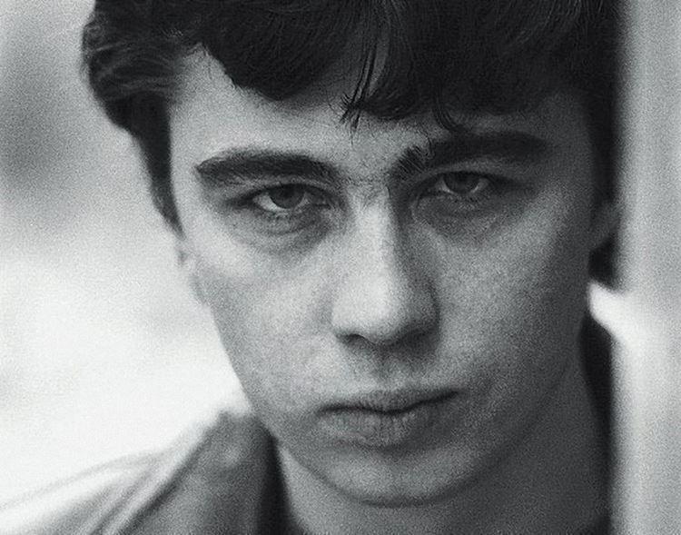 Российские актёры кино: Сергей Бодров-младший