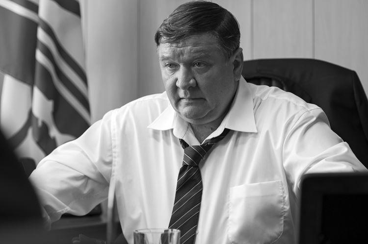 Российские актёры кино: Роман Мадянов