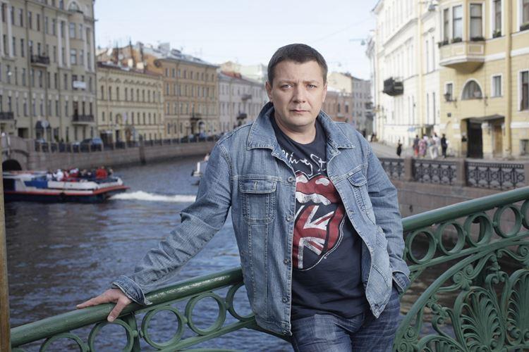 Российские актёры кино: Ян Цапник