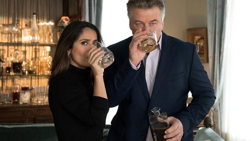 Лучшие американские комедии 2017: «Родители лёгкого поведения»