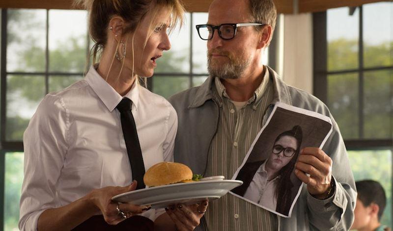 Лучшие американские комедии 2017: «Уилсон»