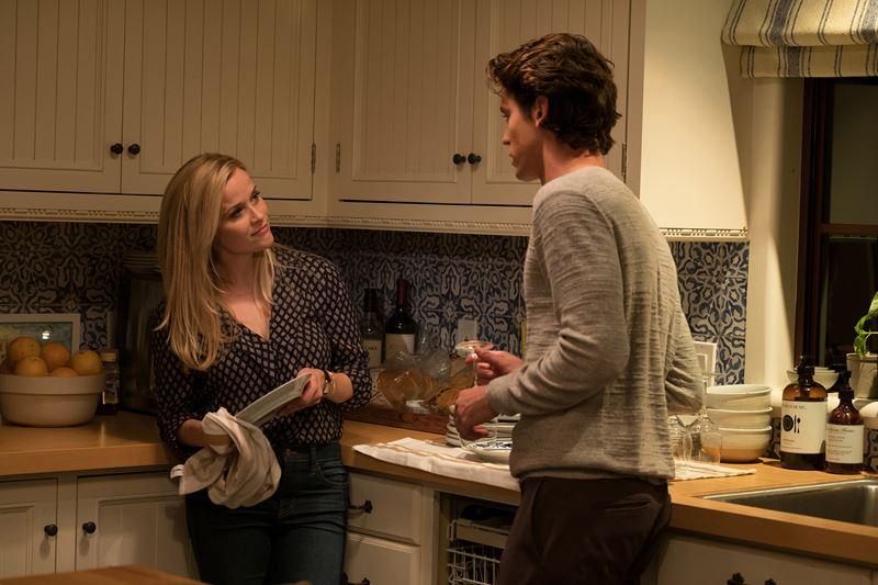 Лучшие американские комедии 2017: «В гостях у Элис»
