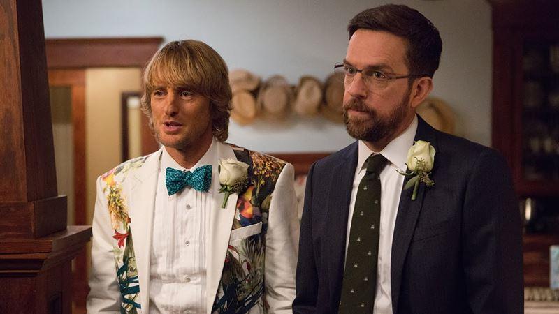 Лучшие американские комедии 2017: «Кто наш папа, чувак?»