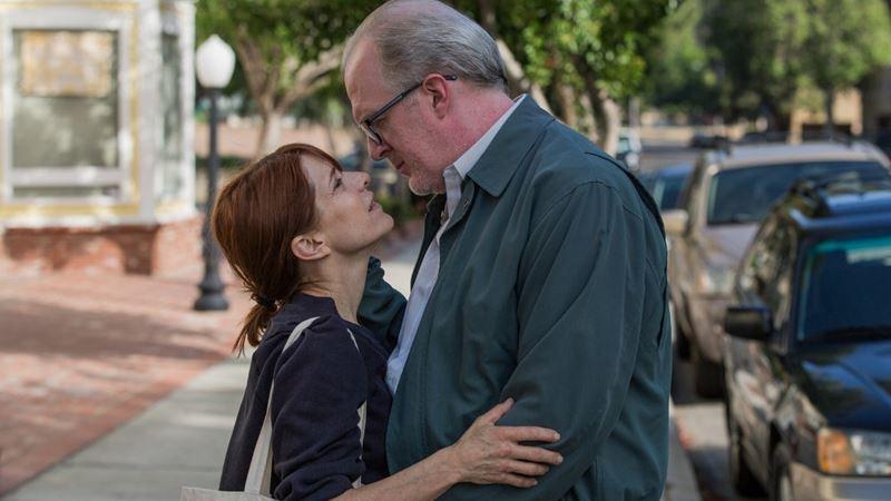 Лучшие американские комедии 2017: «Любовники»