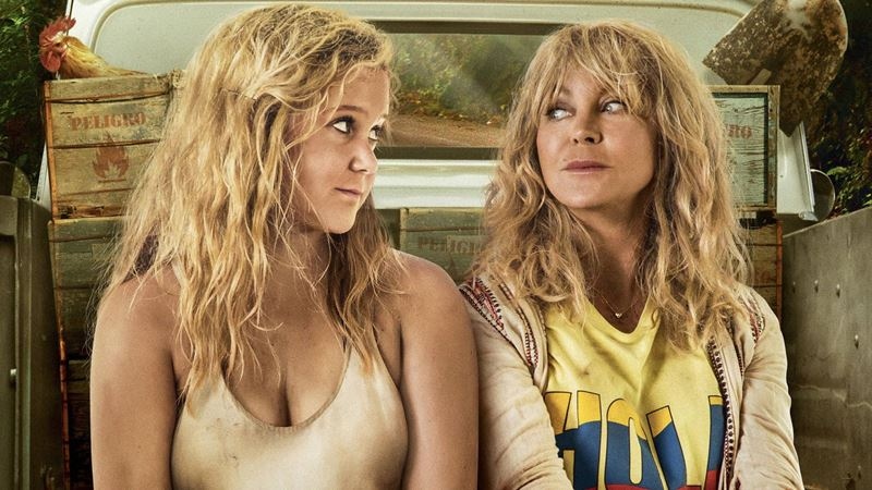 Лучшие американские комедии 2017: «Дочь и мать её»