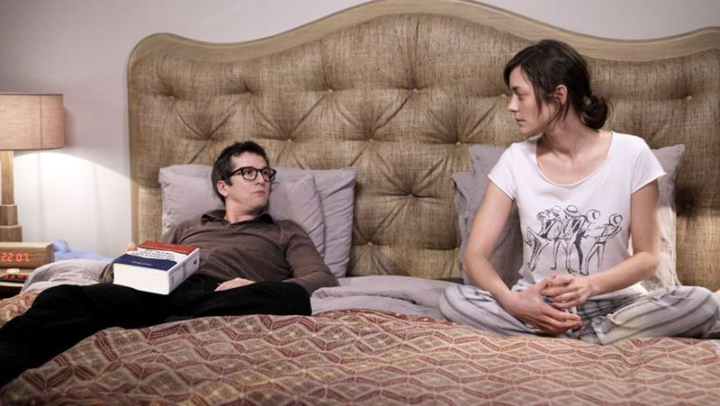 Лучшие французские комедии 2017: «Вечно молодой»