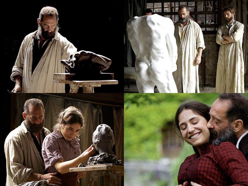 Кинопремьеры сентября 2017: «Роден», Франция, драма