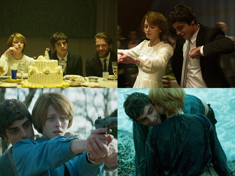 Кинопремьеры сентября 2017: «Заложники», Россия/Грузия, мелодрама
