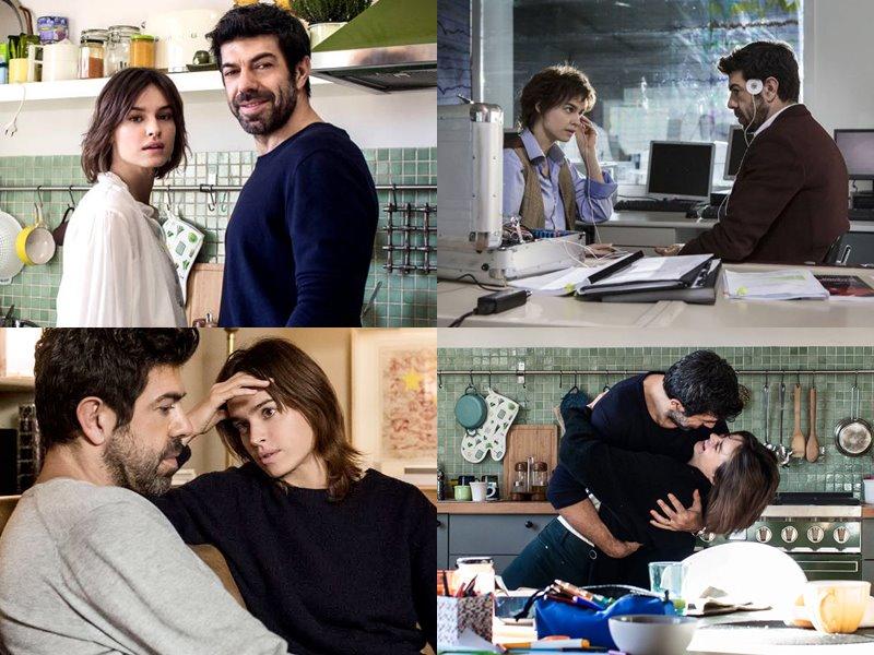 Кинопремьеры сентября 2017: «Не твоё тело», Италия, романтическая комедия