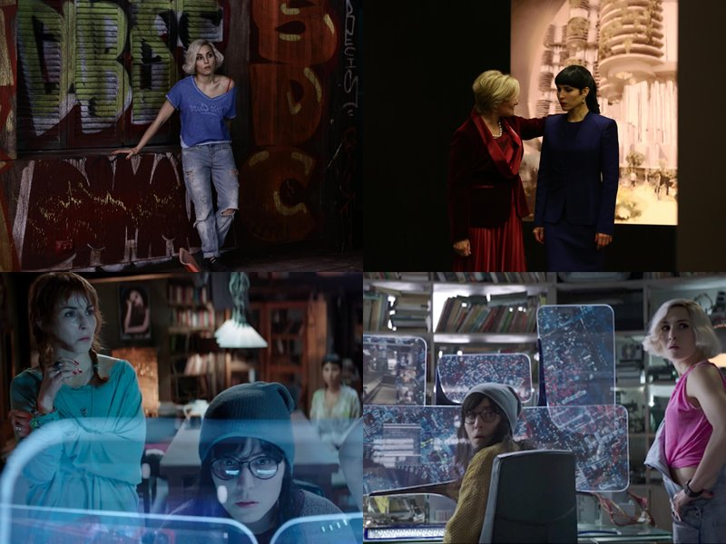 Кинопремьеры сентября 2017: «Тайна 7 сестер», США, фантастический триллер