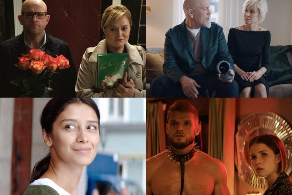 15 российских кинопремьер сентября 2017