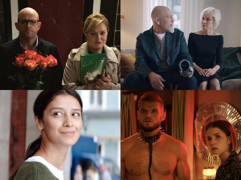 Кинопремьеры сентября 2017: «Про любовь. Только для взрослых», Россия, альманах, мелодрама