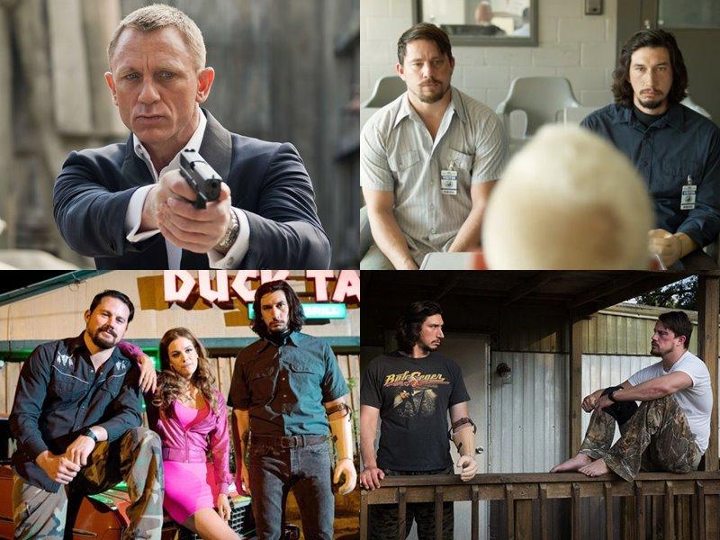 Кинопремьеры сентября 2017: «Удача Логана», США, комедийный боевик