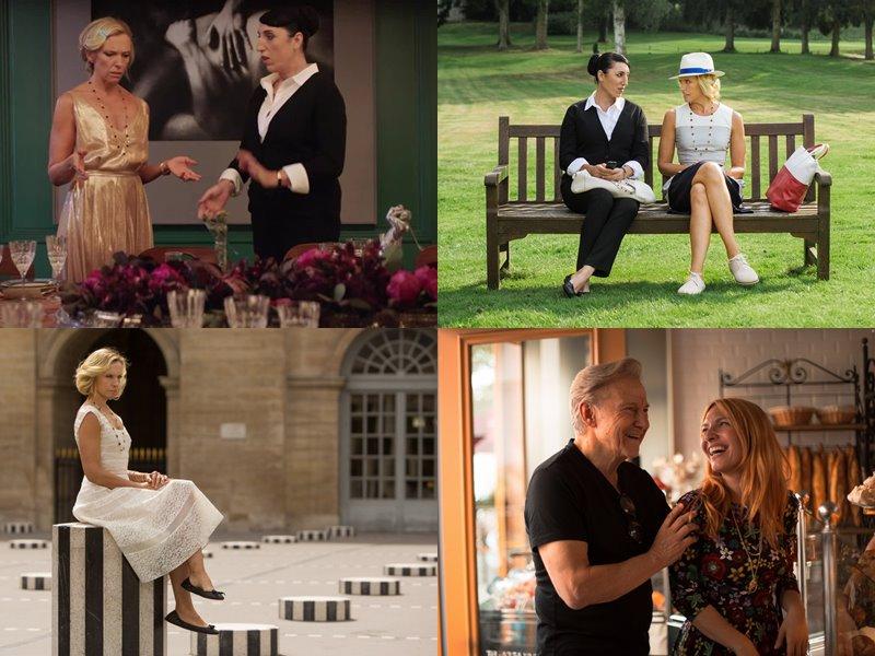 Кинопремьеры сентября 2017: «Мадам», Франция, мелодрама и комедия