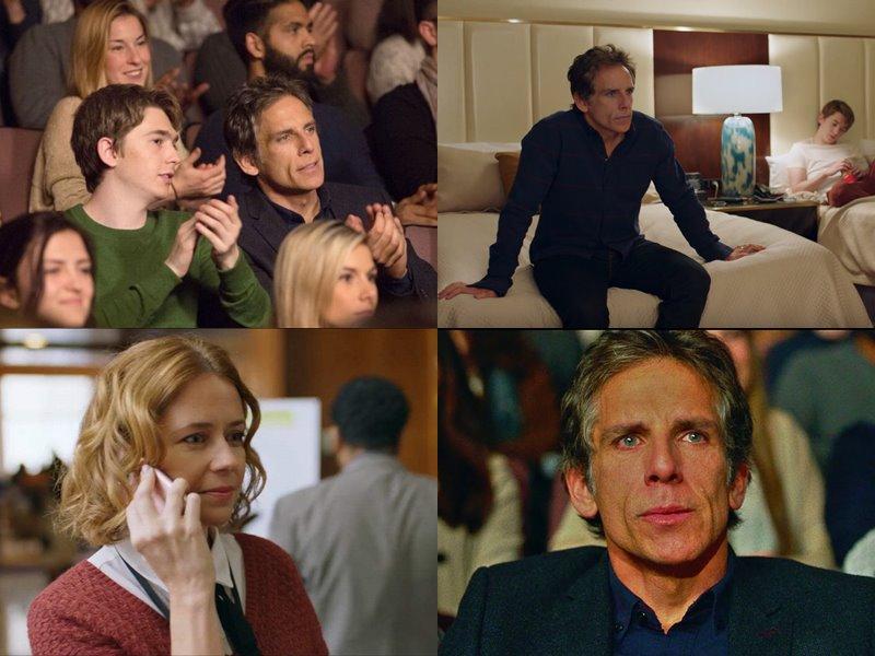 Кинопремьеры сентября 2017: «Статус Брэда», США, комедия и мелодрама
