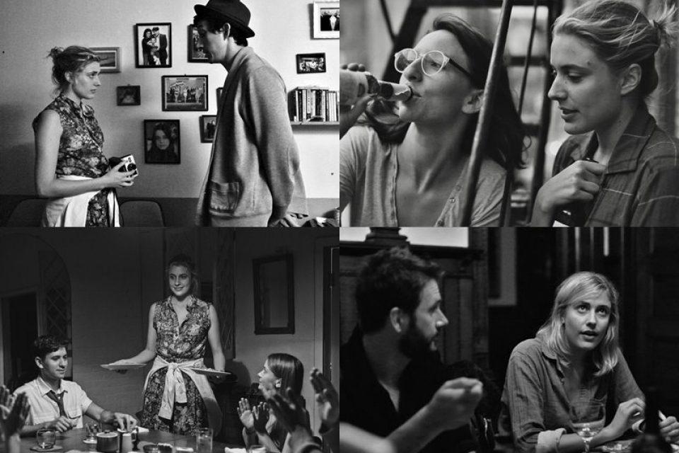 10 стильных современных чёрно-белых фильмов