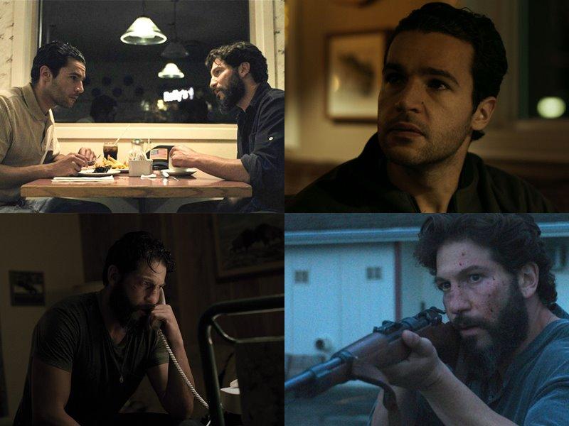 Фестиваль американского кино Amfest-2017: «Смерть на Аляске»