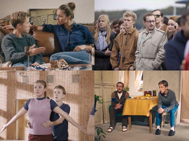 Российские комедии 2016: «Хороший мальчик», режиссер Оксана Карас