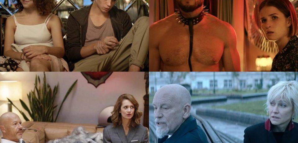 12 российских комедий 2017 года