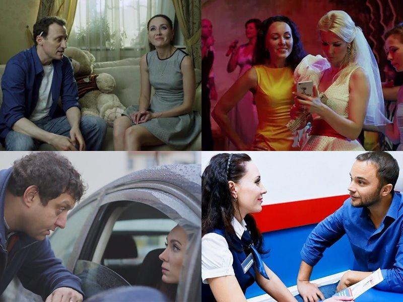 Российские мелодрамы 2016-2017 - «Я любить тебя буду, можно?», режиссёр: Мария Ефремова