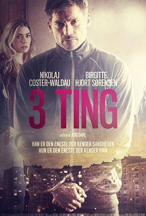 «Три условия» (3 ting), драма/триллер