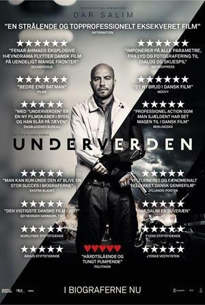 «Преисподняя» (Underverden), боевик