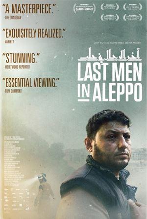 «Последние люди Алеппо» (De sidste maend i Aleppo), документальный