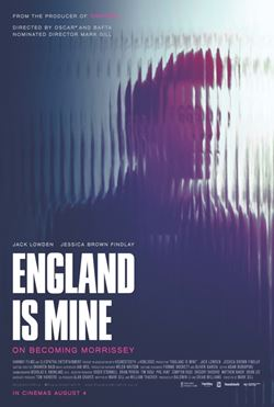 «Новое британское кино» 2017 - «Англия принадлежит мне» (England is Mine)