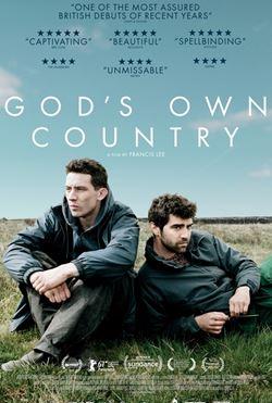 «Новое британское кино» 2017 - «Божья земля» (God's Own Country)