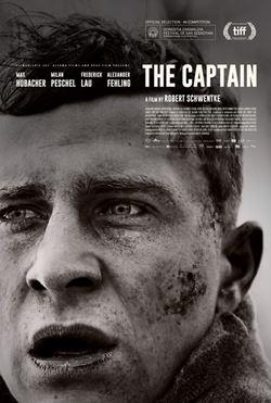 Фестиваль немецкого кино-2017 - «Капитан» (Der Hauptmann)
