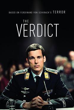 Фестиваль немецкого кино-2017 - «Террор – приговор выносите вы» (The Verdict)