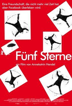 Фестиваль немецкого кино-2017 - «Отель пять звезд» (Fünf Sterne)