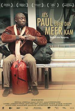 Фестиваль немецкого кино-2017 - «Когда Пауль переплыл море – дневник одной встречи»
