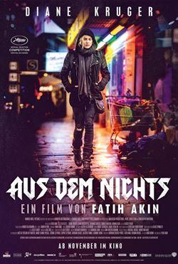 Фестиваль немецкого кино-2017 - «На пределе» (Aus dem Nichts)