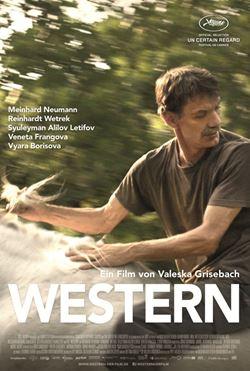 Фестиваль немецкого кино-2017 - «Вестерн» (Western)