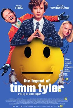 Фестиваль немецкого кино-2017 - «Тимм Талер, или Проданный смех» (Timm Thaler oder das verkaufte Lachen)