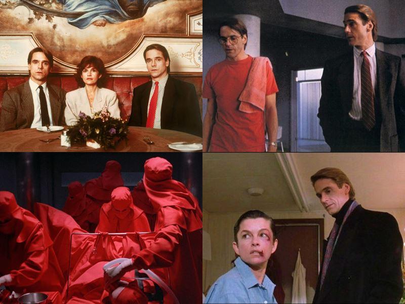 Фильмы про братьев - «Связанные насмерть», Dead Ringers  США, 1988