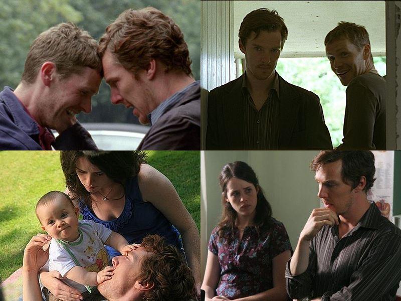 Фильмы про братьев - «Разрушители», Wreckers  Великобритания, 2011