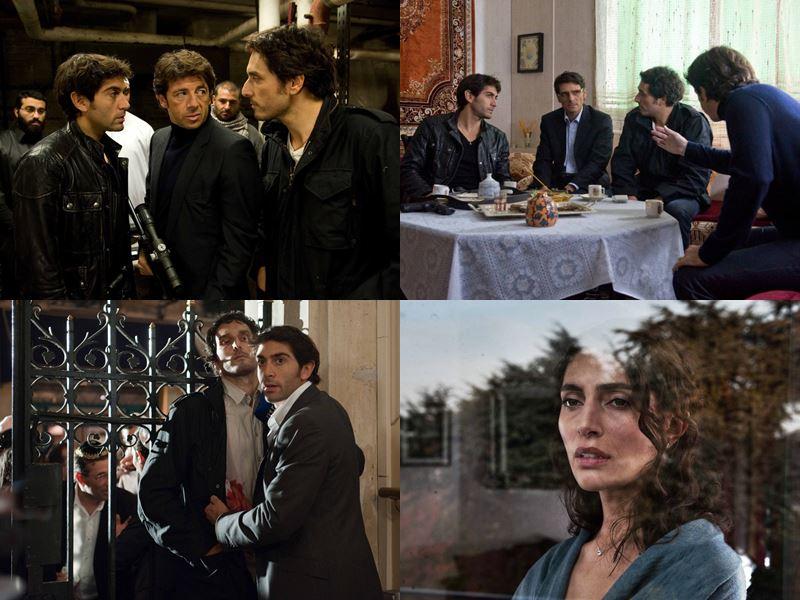 Фильмы про братьев  - Как пять пальцев», Comme les cinq doigts de la main  Франция, 2010