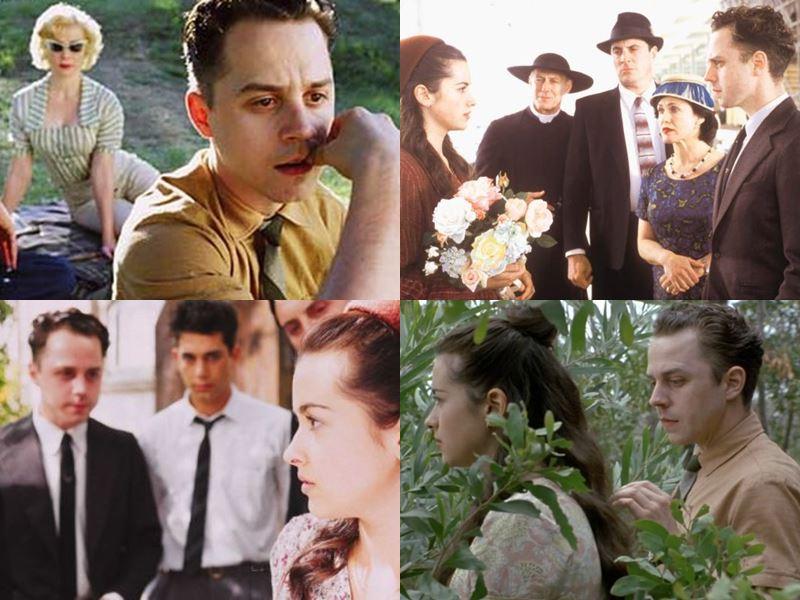 Фильмы про братьев - «Братья-соперники», Love's Brother  Австралия, Великобритания, 2004