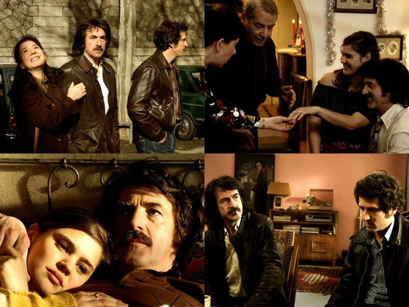 Фильмы про братьев - «Кровные узы», Les liens du sang  Франция, 2008