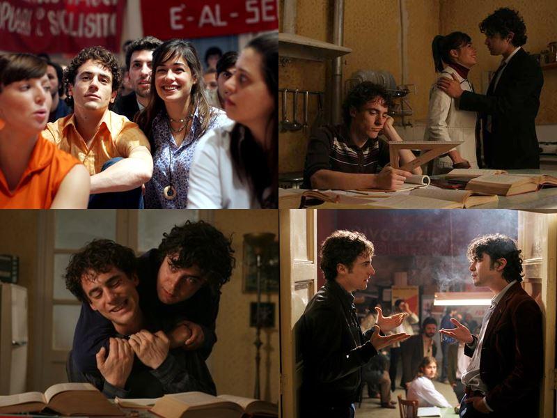 Фильмы про братьев - «Мой брат – единственный ребенок в семье», Mio fratello è figlio unico  Италия, 2007