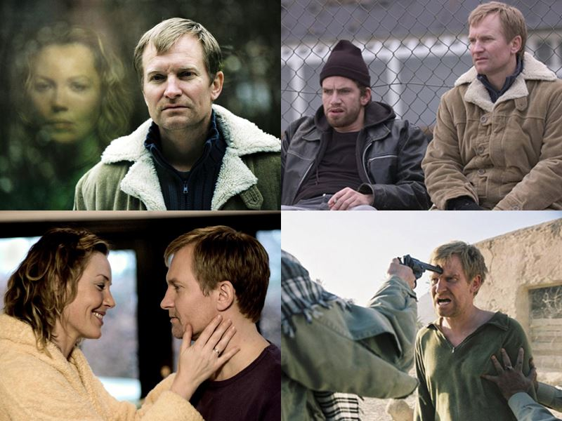 Фильмы про братьев - «Братья», Brødre  Дания, 2004