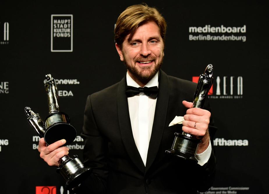 Премия Европейской киноакадемии-2017: победители
