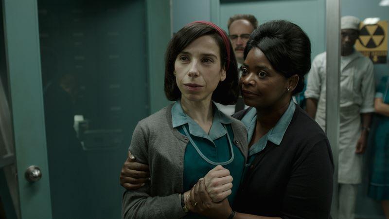 «Оскар-2018»: номинанты - «Форма воды»