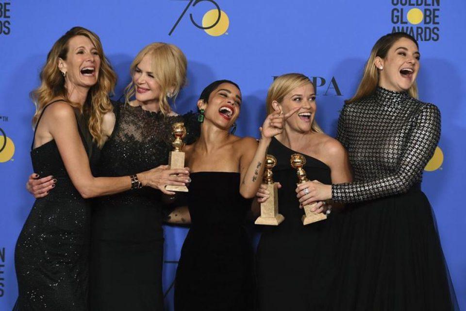 «Золотой глобус-2018»: победители