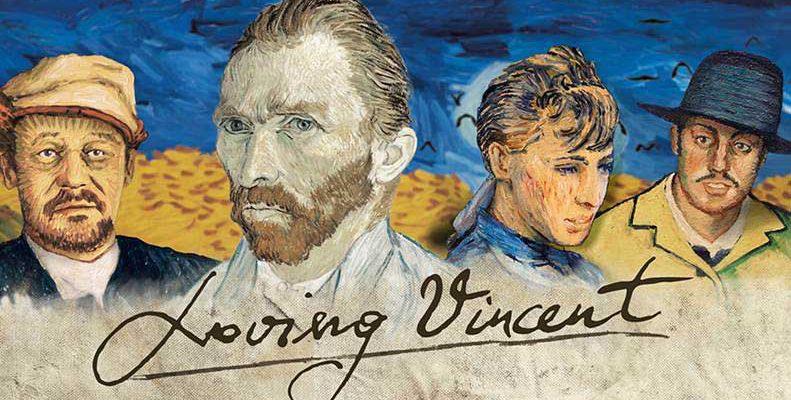 «Золотой орёл-2018»: номинанты и победители - «Ван Гог. С любовью, Винсент»